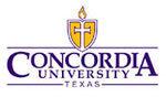 Logo of Concordia University Texas
