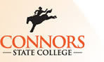 Logo of Connors State College