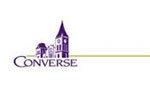 Logo of Converse College
