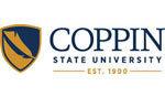 Logo of Coppin State University