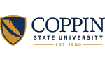 Logo of Coppin State University