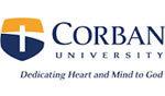 Logo of Corban University