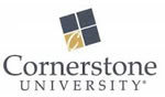 Logo of Cornerstone University