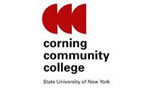 Logo of SUNY Corning Community College