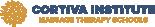 Logo of Cortiva Institute-King of Prussia