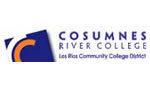 Logo of Cosumnes River College