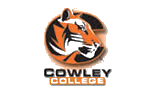 Logo of Cowley County Community College