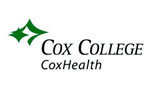 Logo of Cox College