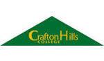 Logo of Crafton Hills College