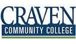 Logo of Craven Community College