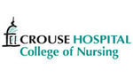 Logo of Pomeroy College of Nursing at Crouse Hospital