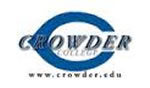 Logo of Crowder College