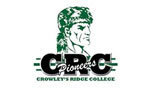 Logo of Crowley's Ridge College
