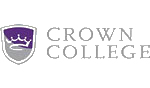 Logo of Crown College