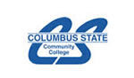 Logo of Columbus State Community College