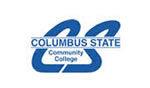 Logo of Columbus State Community College