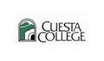 Logo of Cuesta College
