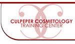 Logo of Culpeper Cosmetology Training Center
