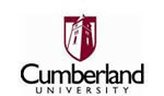 Logo of Cumberland University