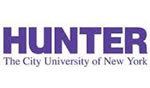 Logo of CUNY Hunter College