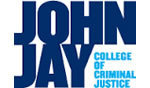 Logo of CUNY John Jay College of Criminal Justice