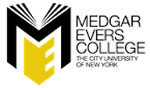 Logo of CUNY Medgar Evers College
