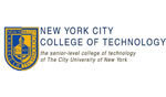 Logo of CUNY New York City College of Technology