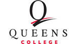 Logo of CUNY Queens College