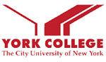 Logo of CUNY York College
