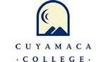 Logo of Cuyamaca College