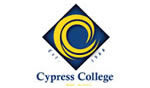 Logo of Cypress College