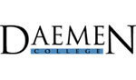 Logo of Daemen College