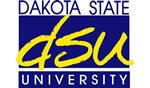 Logo of Dakota State University
