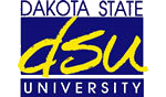 Logo of Dakota State University