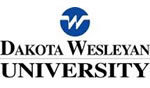 Logo of Dakota Wesleyan University