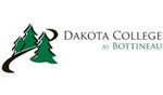 Logo of Dakota College at Bottineau