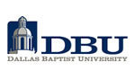 Logo of Dallas Baptist University