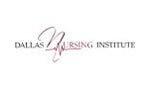 Logo of Dallas Nursing Institute