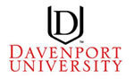 Logo of Davenport University