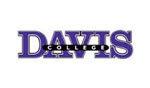 Logo of Davis College