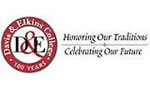 Logo of Davis and Elkins College