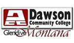 Logo of Dawson Community College