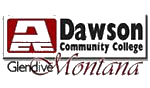 Logo of Dawson Community College