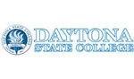 Logo of Daytona State College