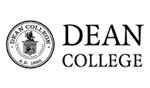 Logo of Dean College