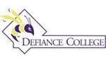 Logo of Defiance College