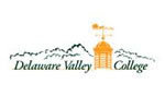 Logo of Delaware Valley University
