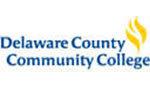 Logo of Delaware County Community College