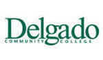 Logo of Delgado Community College
