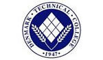 Logo of Denmark Technical College